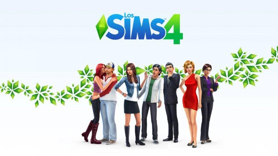 The Sims 4 Sayfamız