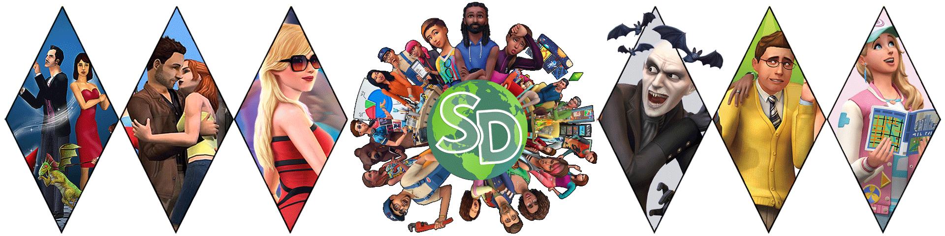 Sim Dünyası ~ The Sims 4 & The Sims 3 Haberleri, Rehberleri, İncelemeleri