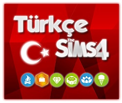 Türkçe Sims 4 copy