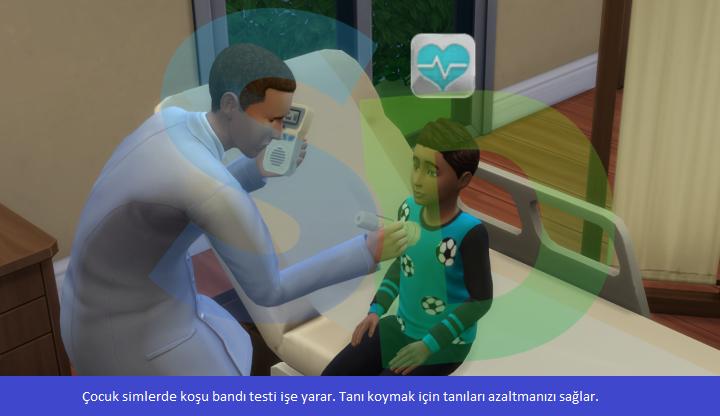 child-patient