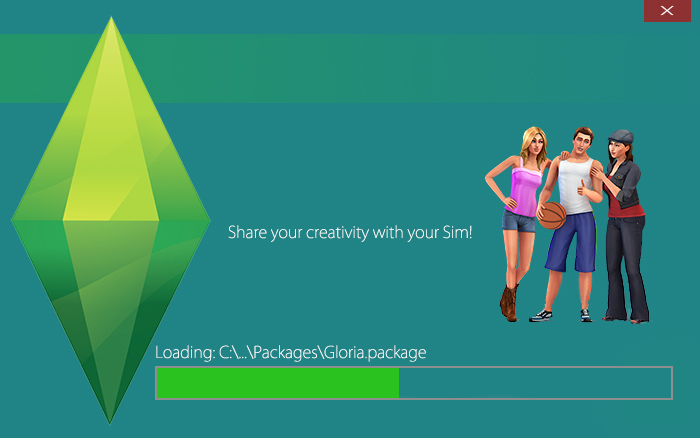 sims4share