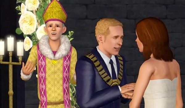 The Sims 3 Eşya Paketi