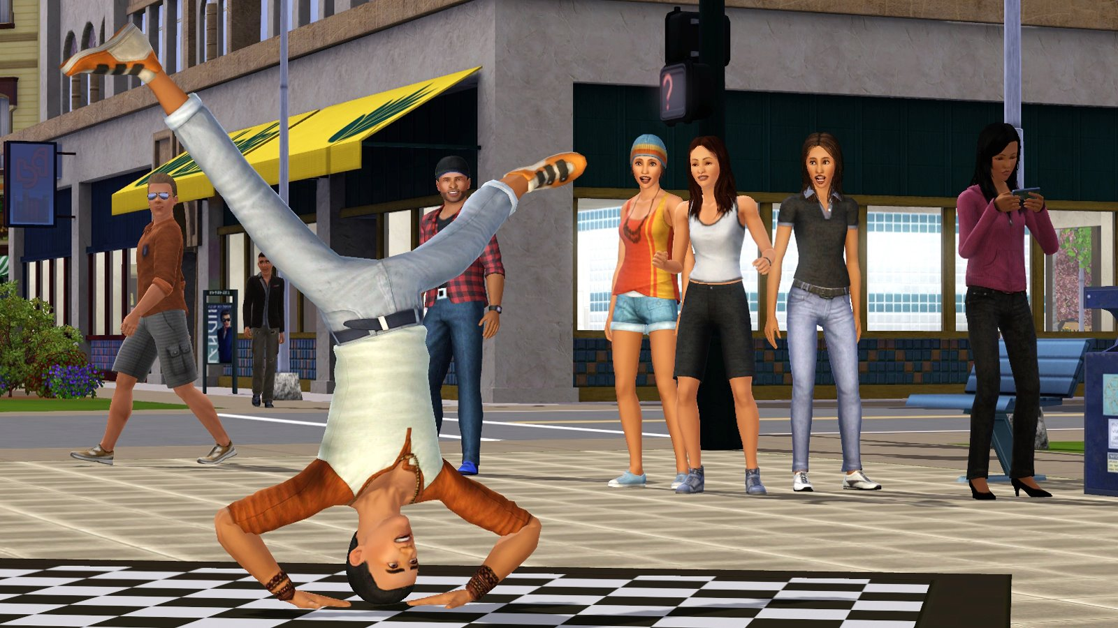 sims 3 online dating not working