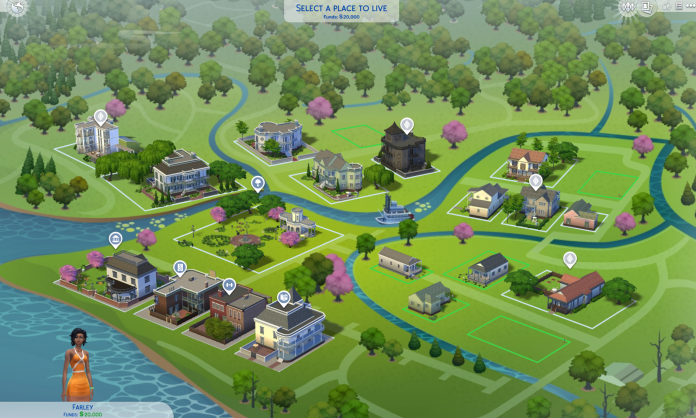 Willow Creek