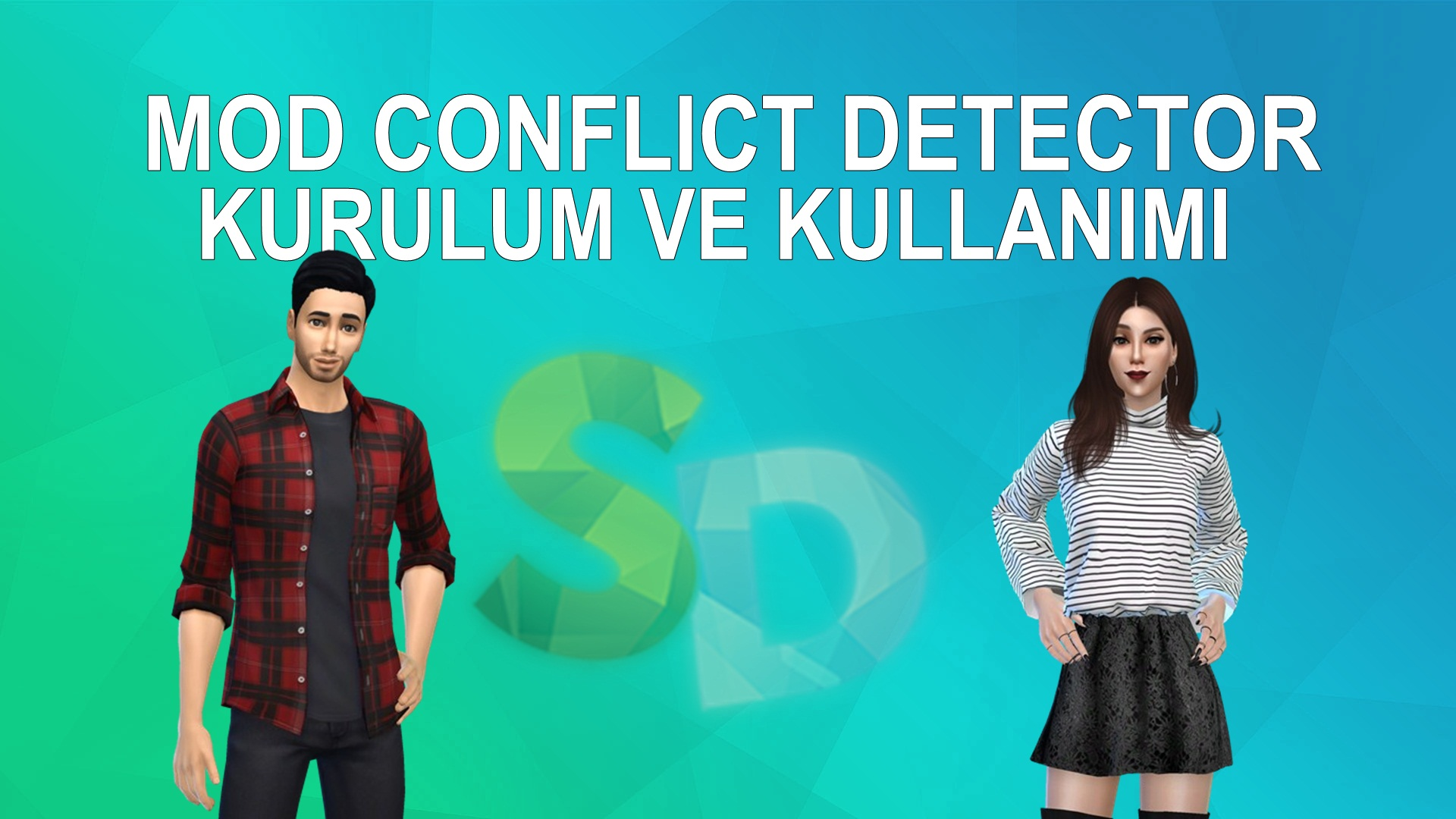 sims 4 mod conflict detector 2017